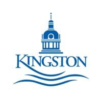 Kingston logo blue 3in whitespace
