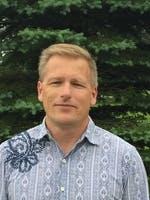 Bill klingenberg director of community development