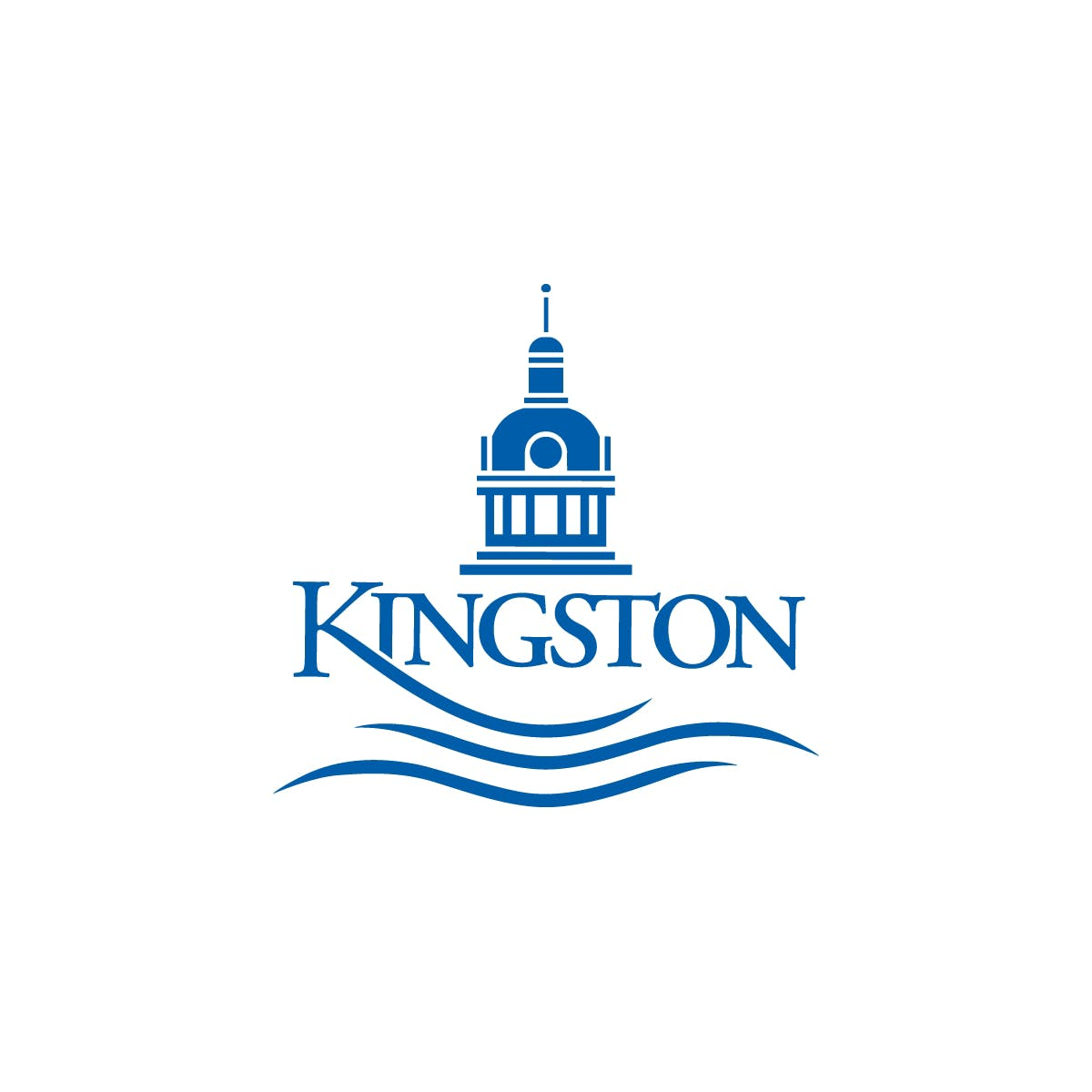 Kingston logo blue 3in whitespacelarge
